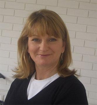 Abigail O'Brien