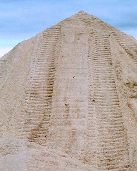 Salt Fields Abigail O Brien