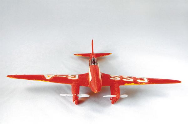 Airfix Days 2012