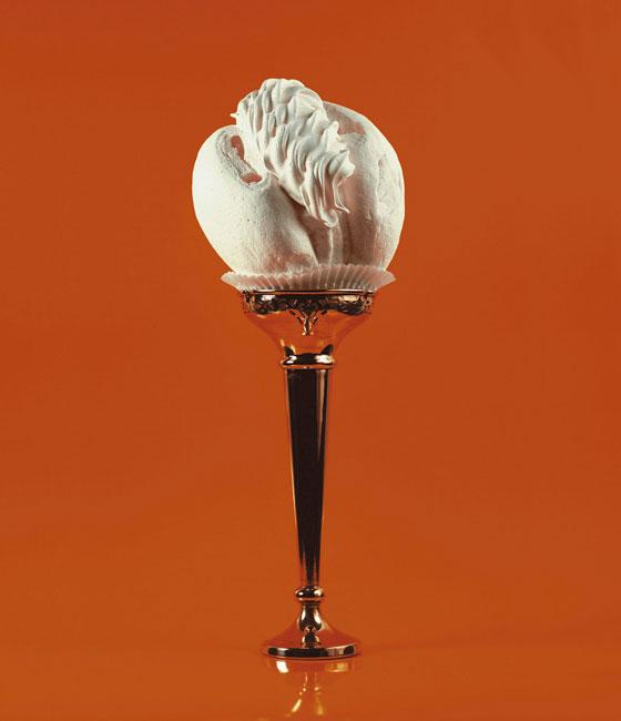'Orange Bella' Edition of 1 + 1AP